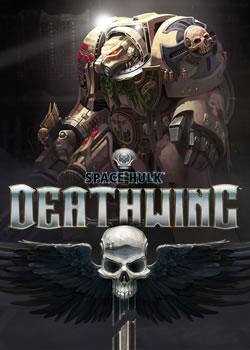 Space Hulk Deathwing-Codex