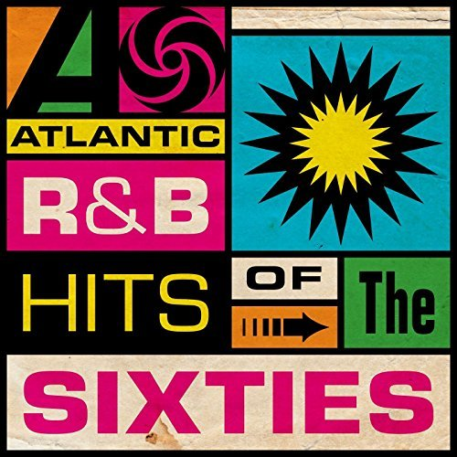 Atlantic R&B Hits Of The Sixties (2016)