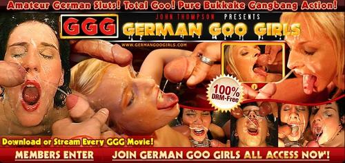 : GermanGooGirls (Ggg) – Casting Girls – Moviepack