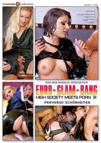 Euro Glam Bang 31 (720p) Cover