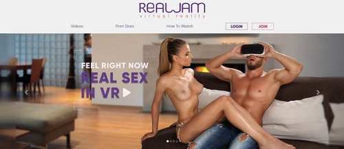 : RealJamVr – Siterip