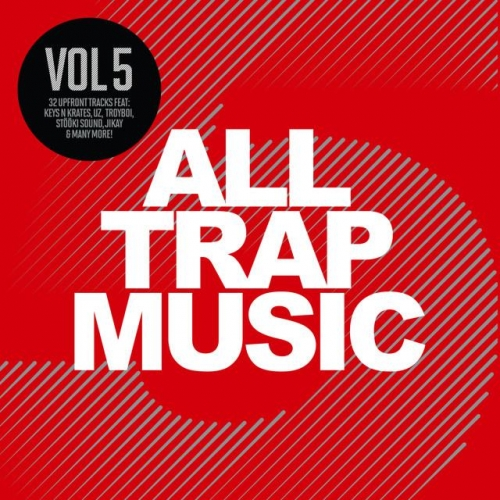All Trap Music Vol.5 (2016)