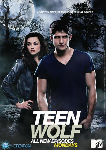 : Teen Wolf S01 - S05 Complete Dl German Dubbed 720p Web-Dl Ac3 h264-miXxed