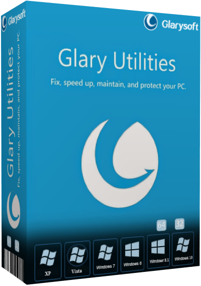 Glary Utilities Pro v5.96.0.118 + Portable