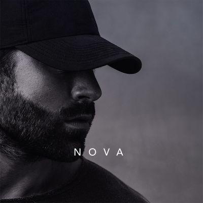 Cover: Metrickz - Nova (2016)