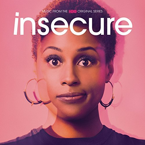 Insecure Music From The HBO Original Series (2016)