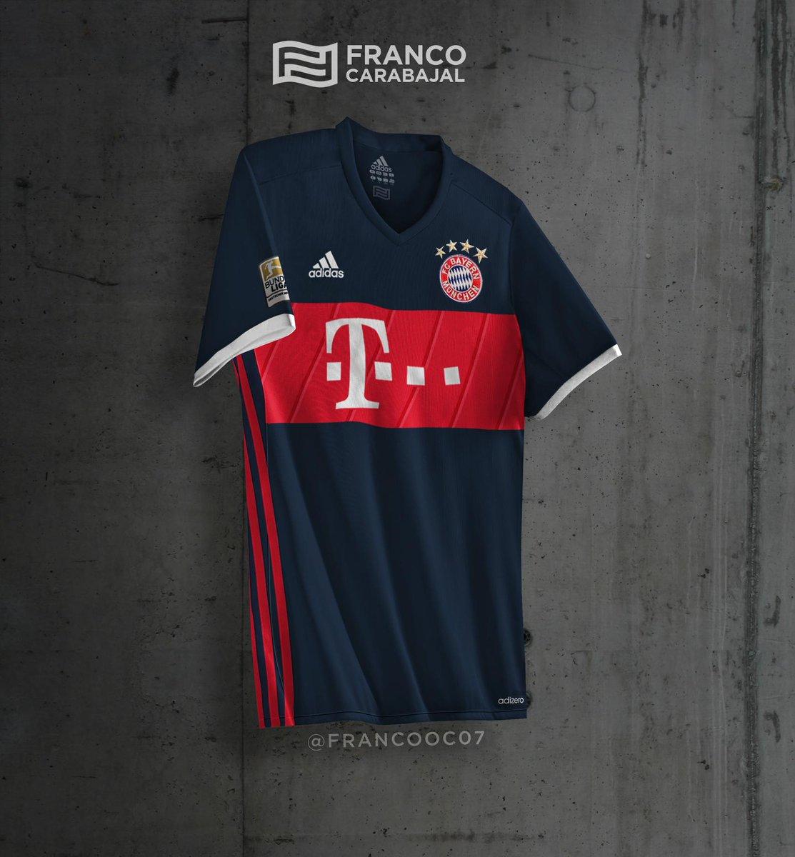 Adidas Trikots Für Die Saison 20172018 Seite 2 Fcb Im