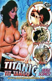 Titanic Tit Tango Cover