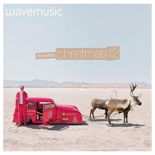 Wavemusic Moreorless Christmas 12 (2016)