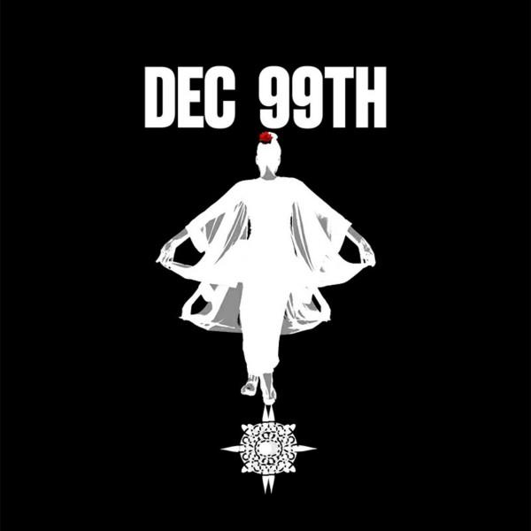 Dec. 99th - December 99th (2016)