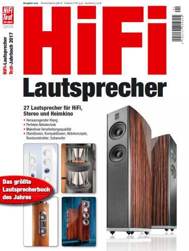 hifi lautsprecher test jahrbuch 2017. Black Bedroom Furniture Sets. Home Design Ideas