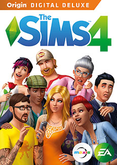 download Die Sims 4 Digital Deluxe Edition ReRelease incl Update 15 MULTi2-x.X.RIDDICK.X.x