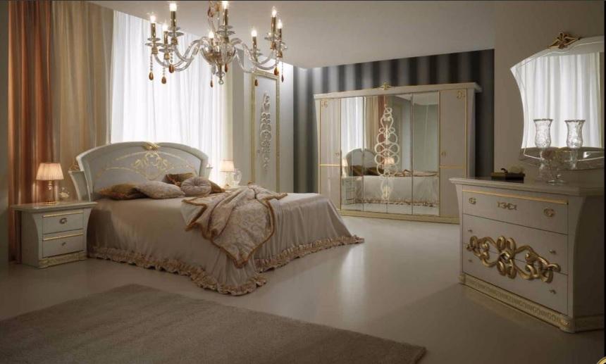 schlafzimmer italienisch – raiseyourglass, Schalfzimmer deko