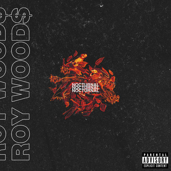 Roy Woods - Nocturnal (EP) (2016)