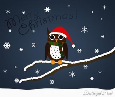 Merry Christmas! Eiwb4439