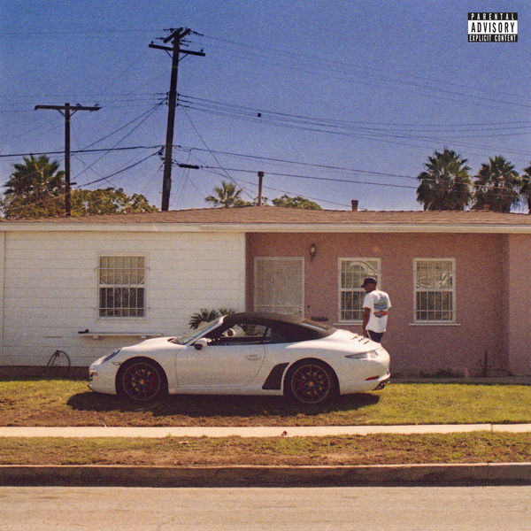 Dom Kennedy - Los Angeles Is Not for Sale Vol. 1 (2016)