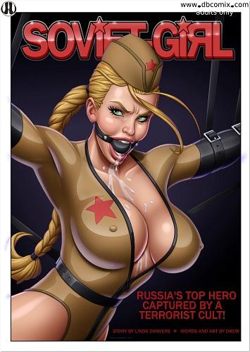 DrewGardner - SovietGirl