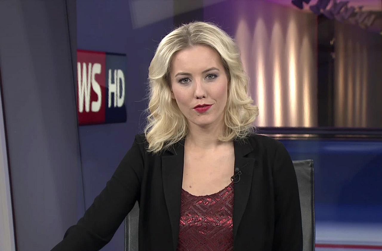 Sky Sport Moderatorinnen