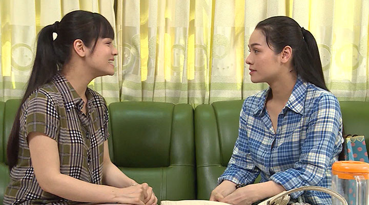 Song Sinh Bí Ẩn (AVI) - 34/34 tập