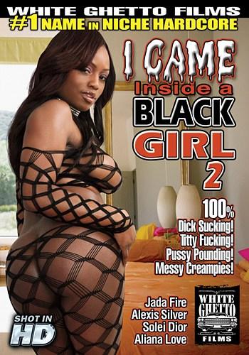 I Came Inside a Black Girl 2 Cover