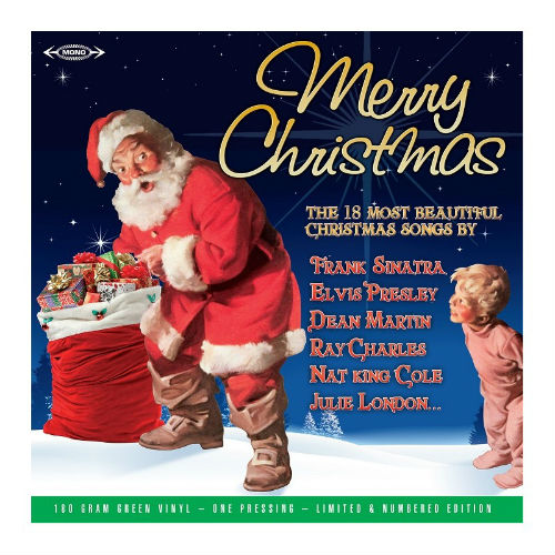 Merry Christmas: The 18 Most Beautiful Christmas Soungs (2016)