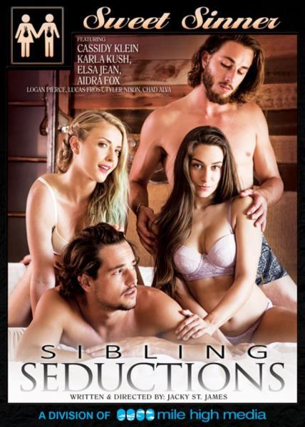 Sibling Seductions 1080p