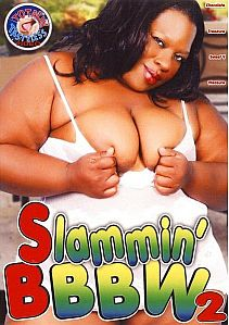 Slammin BBBW 2 Cover