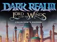 Dark Realm Herrscher des Windes Sammleredition-Wbd