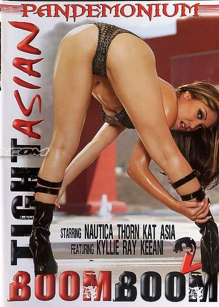 Tight Asian Boom Boom 2,