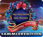 Christmas Stories Das Geschenk der Weisen Sammleredition-Wbd