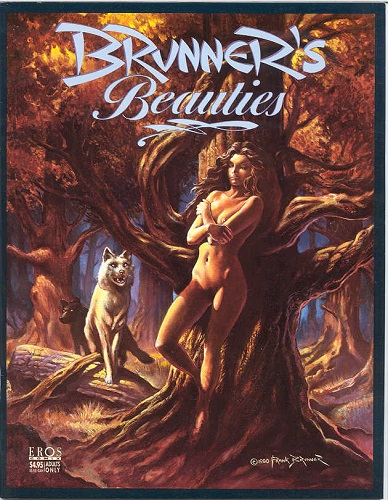 Frank Brunner - Brunner's Beauties