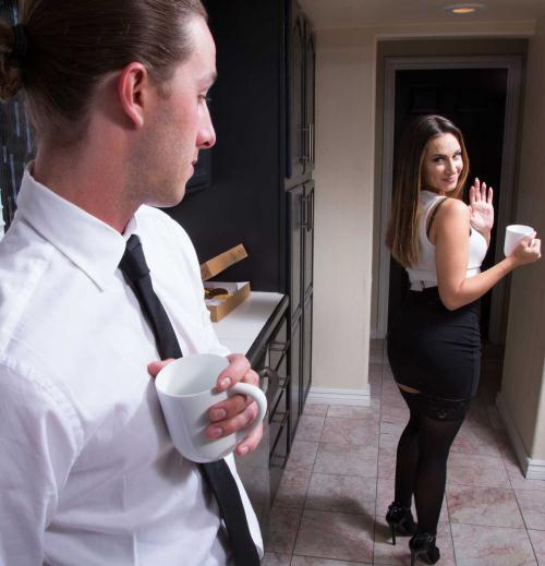 cassidy klein naughty office. Black Bedroom Furniture Sets. Home Design Ideas