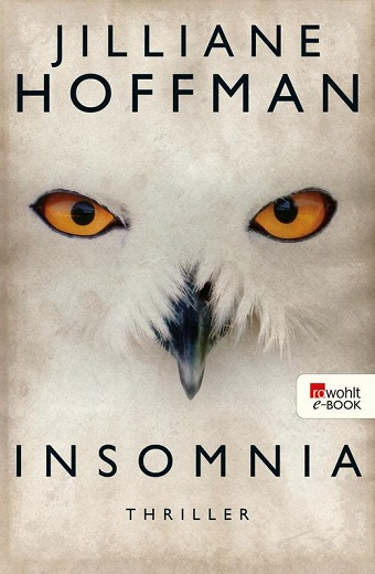 Hoffman, Jilliane - Insomnia