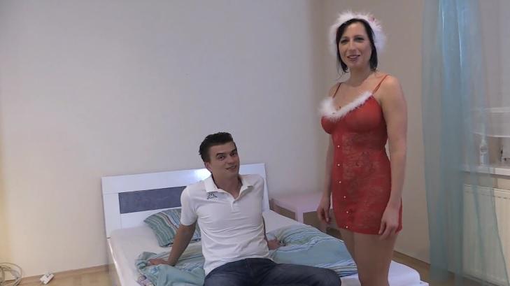 Lexxi-Love - Weihnachtsfick 1x Österreicher