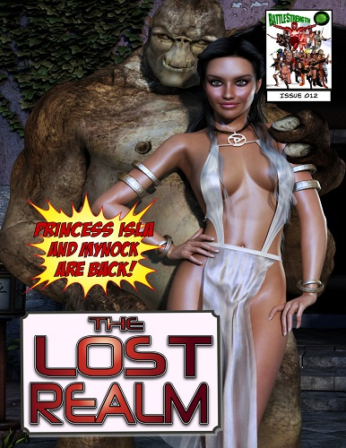 Battle Strength - The Lost Realm 12-13