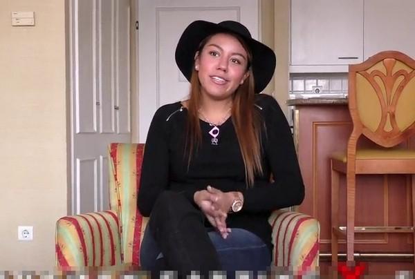 Katia Vasquez - Casting X 154 Updated 21.12.2016
