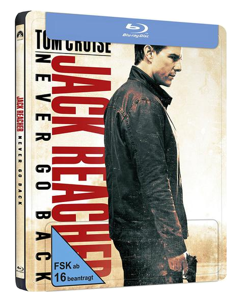 : Jack Reacher 2 Kein Weg zurueck 2016 Hc Web Line Dubbed German XviD-Poe