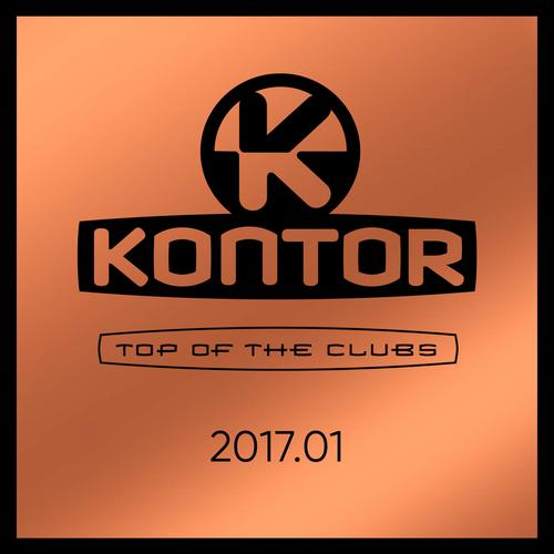 Kontor Top Of The Clubs 2017.01 (2016)