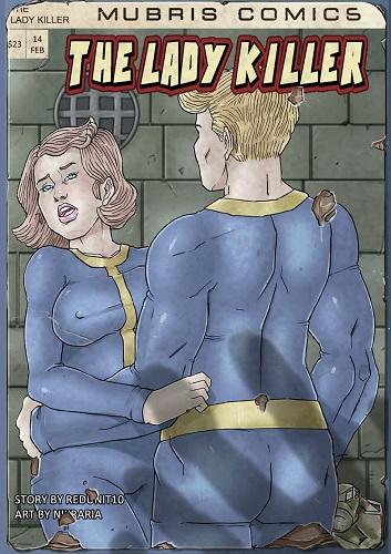 Nikraria - The Lady Killer (Fallout)