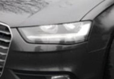 Rodzaje świateł Przednich W B8 Pomocy A4 B8 Audi A4 Klub Polska
