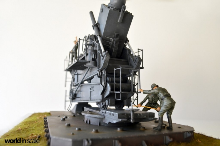 35,5cm Haubitze M1 - 1/35 by Soar Art Workshop + Schatton Amc8caz7