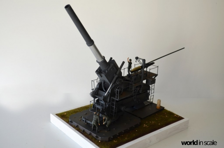 35,5cm Haubitze M1 - 1/35 by Soar Art Workshop + Schatton J6jht86d