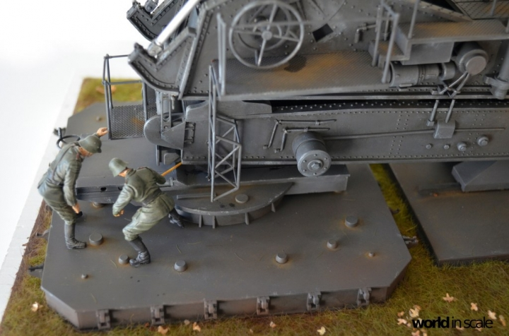 35,5cm Haubitze M1 - 1/35 by Soar Art Workshop + Schatton Jx4m2sj6