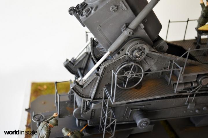 35,5cm Haubitze M1 - 1/35 by Soar Art Workshop + Schatton P32yctq9