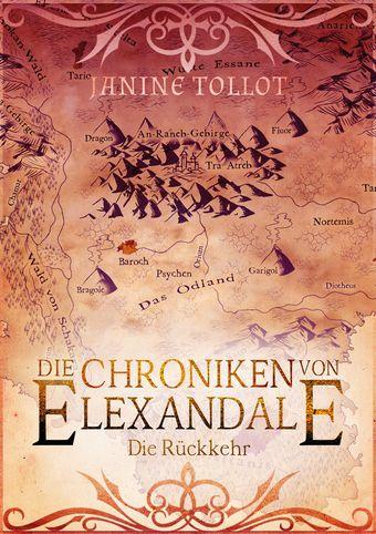 [Fantasy] Tollot, Janine - Die Chroniken von Elexandale: Die Rückkehr