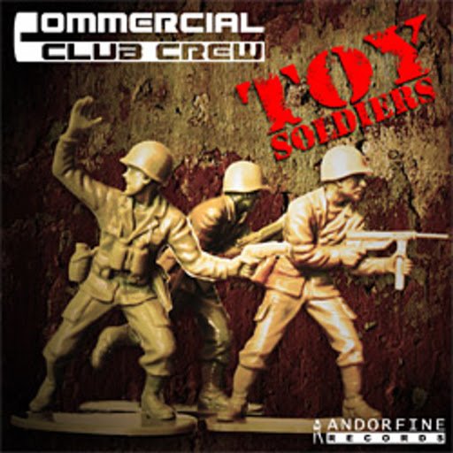 Commercial Club Crew - Toy Soldiers