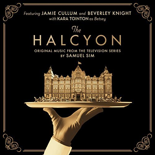 The Halcyon (By Samuel Sim) (2017)