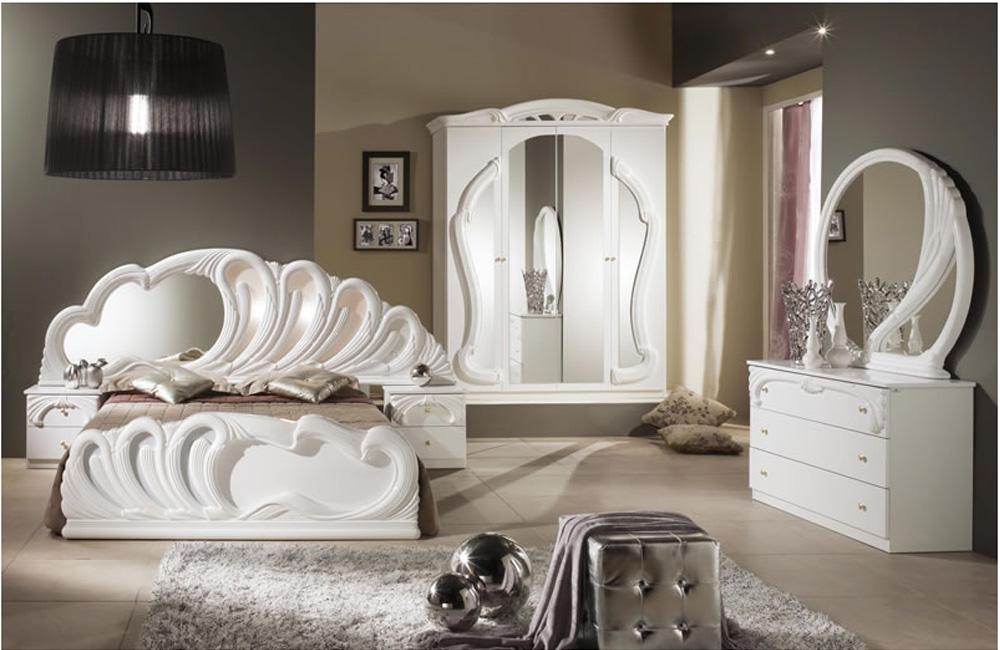 Italienische Schlafzimmer Komplett Kostenlos – Schlafzimmer ...