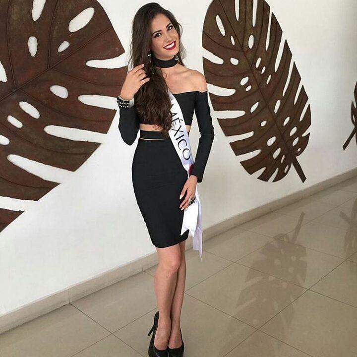 marilu acevedo, miss veracruz 219/miss reinado internacional cafe 2017. Uuvklb49