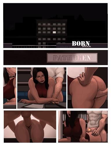 Matt262 - Born